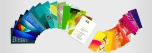 Баннер визитки