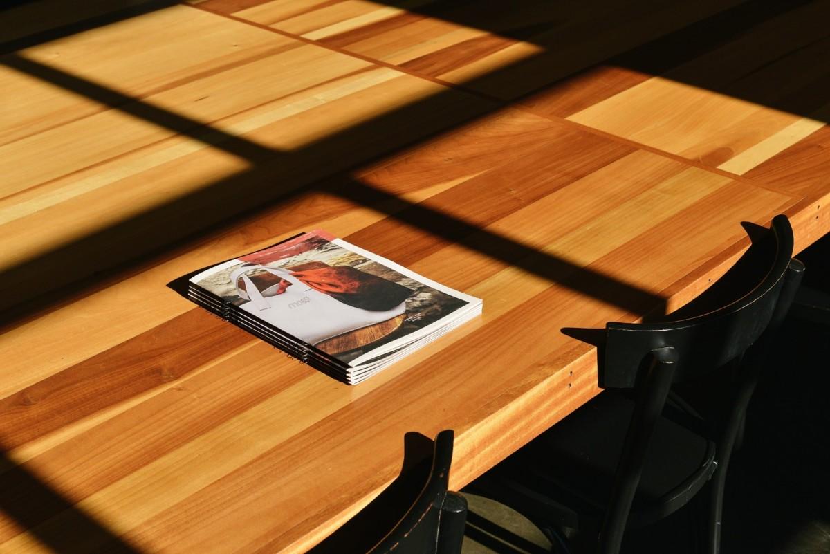 Буклет и брошюра: чем отличаются